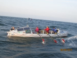 Awesome Oarsome Adventures off Start Point