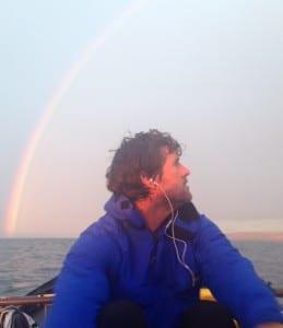 Savoir Faire Jason and rainbow