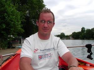Neil Ward