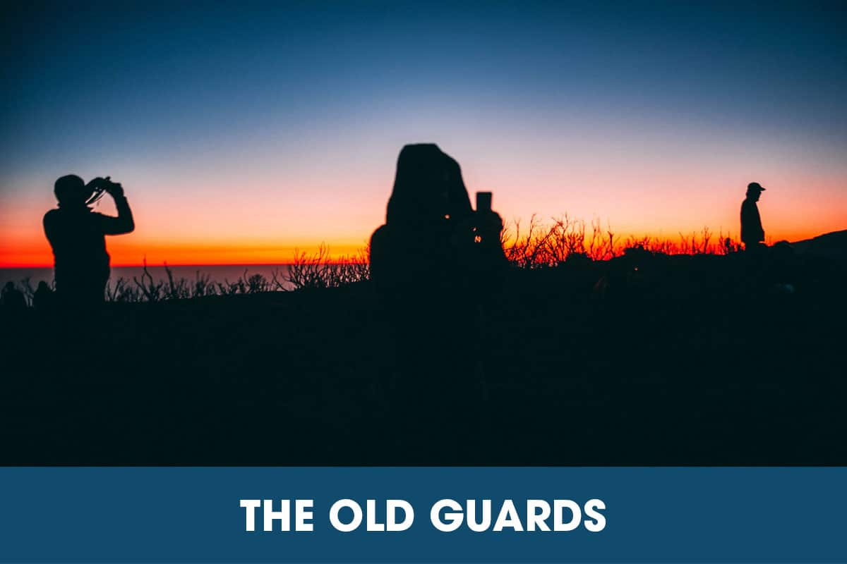 The-Old-Guards